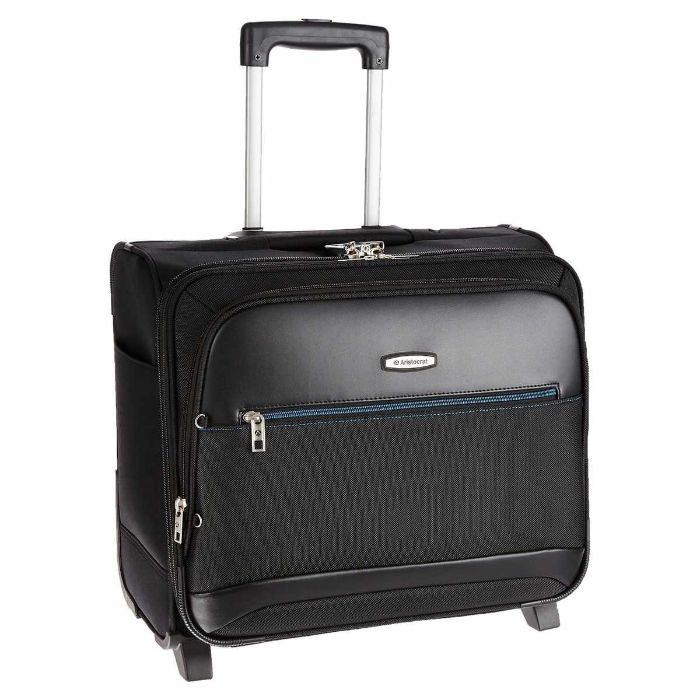 Aristocrat Concorde Laptop Trolley Satchel Bag