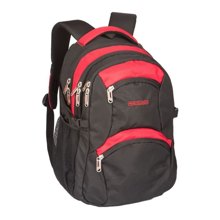 Cosmus Sun Casual College Backpack