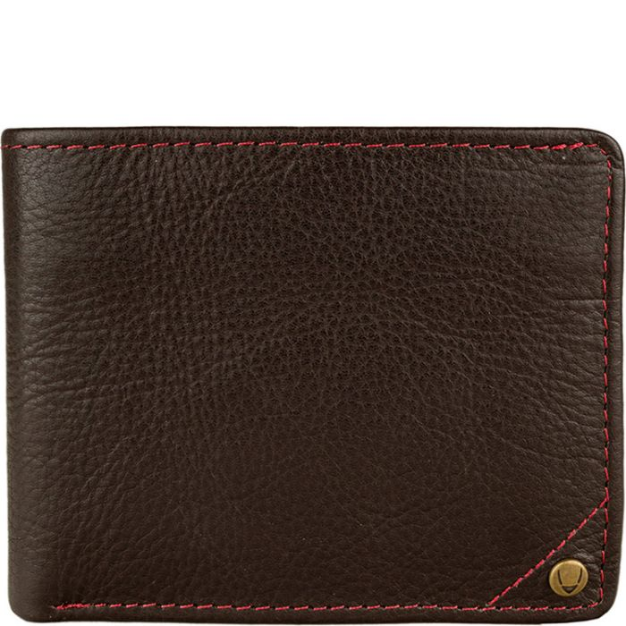Hidesign Leather Wallet