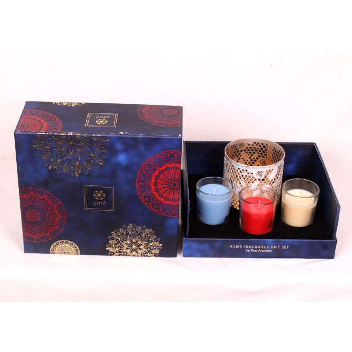 Home Fragrance Candle Gift Set