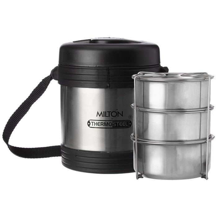 Milton Legend Stainless Steel Container Set