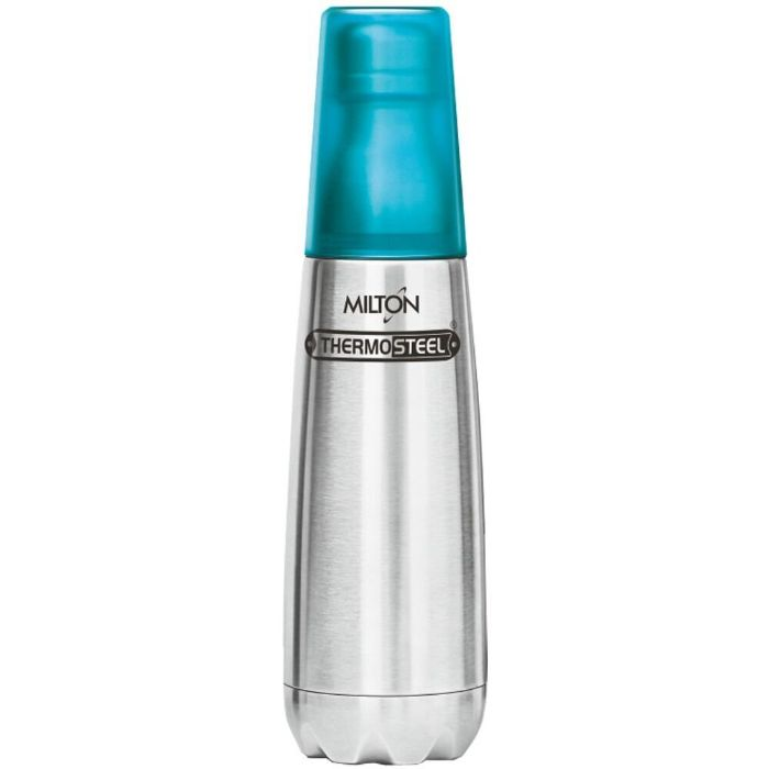 Milton Vertex Hot & Cold Thermosteel Water Bottle