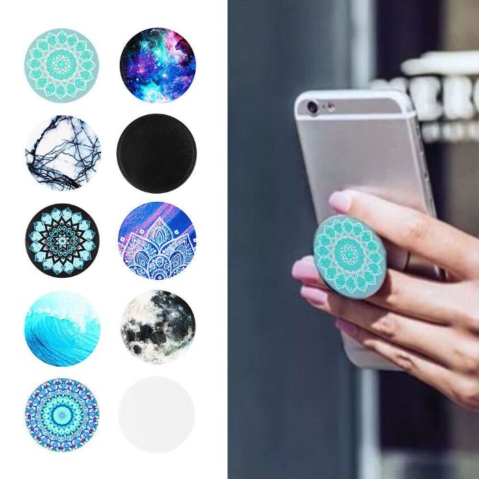 Popsocket Mobile Holder
