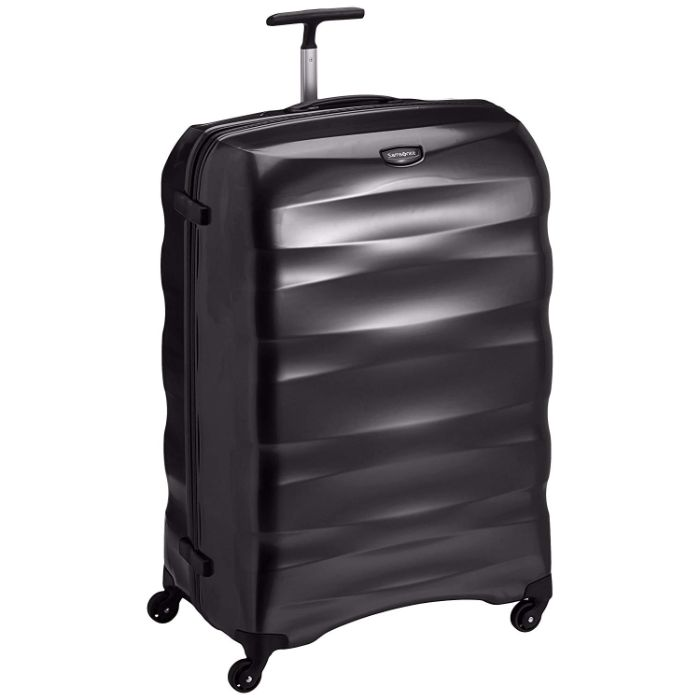 Samsonite Engenero 4 Wheel Cabin Suitcase
