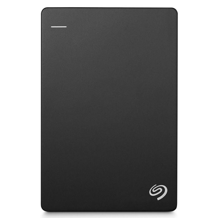Seagate 1TB Backup Plus Slim (Black) USB 3.0 External Hard Drive