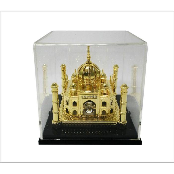 Taj Mahal 24k Gold Plated